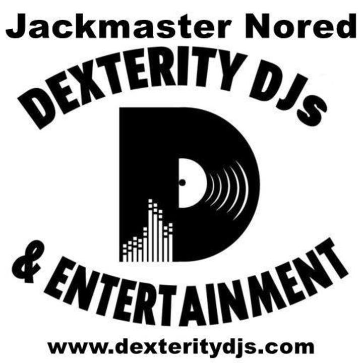 Jackmaster Nored Tour Dates