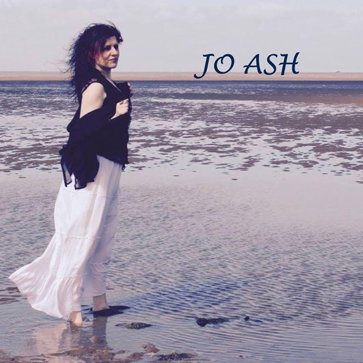 Jo Ash Music Tour Dates