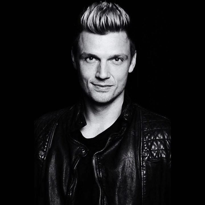 Nick Carter Tour Dates