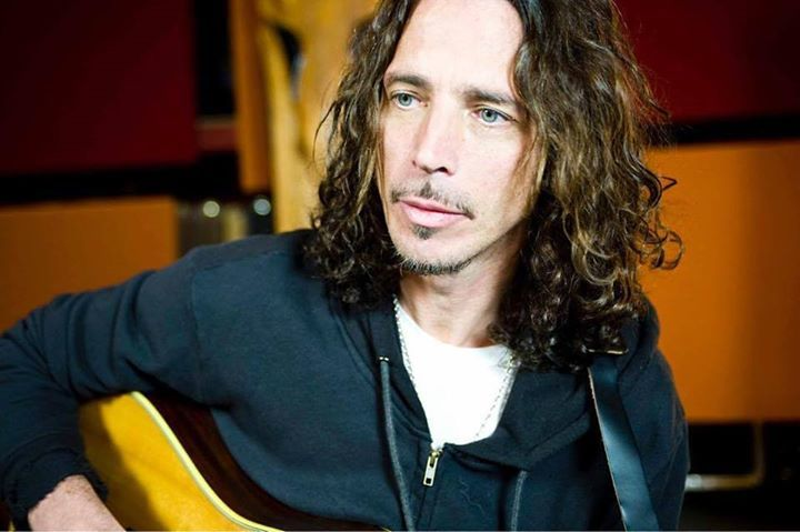 CHRIS CORNELL PERÚ Tour Dates