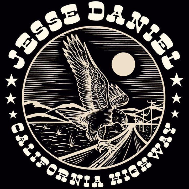 Jesse Daniel Tour Dates