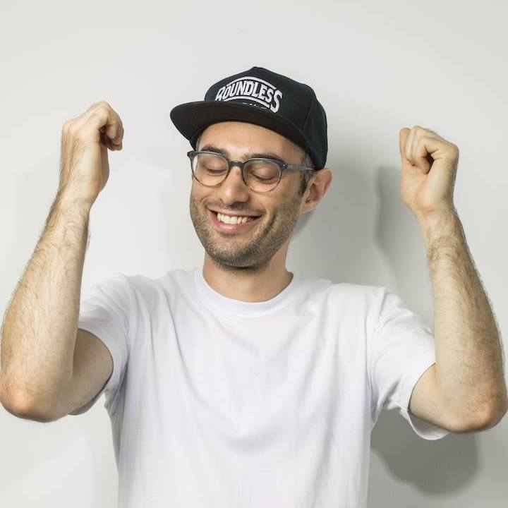 DJ Shiftee Tour Dates