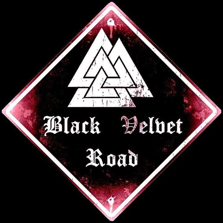 Black Velvet Road Tour Dates