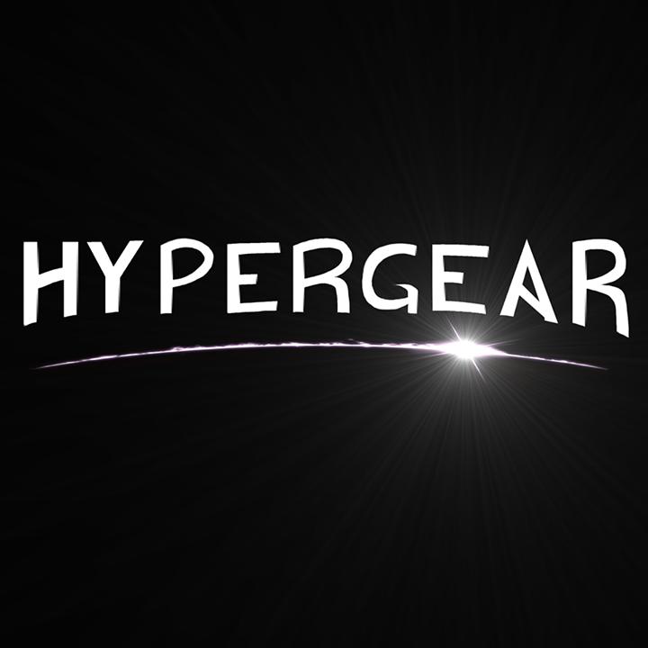Hypergear Tour Dates