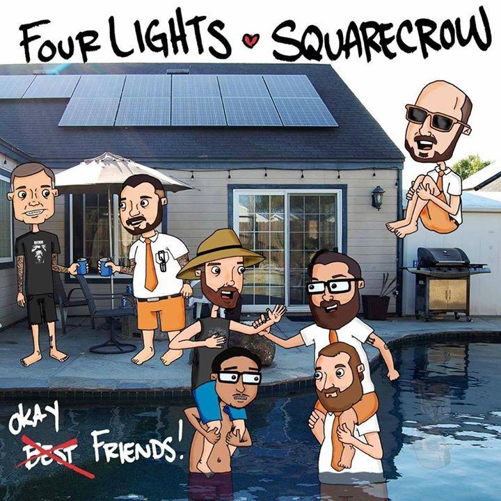 Four Lights Tour Dates