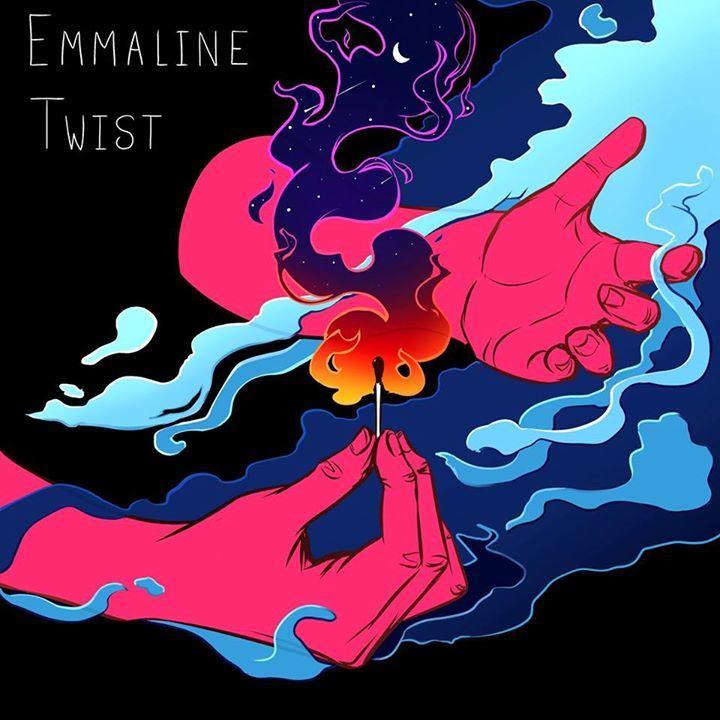 Emmaline Twist Tour Dates