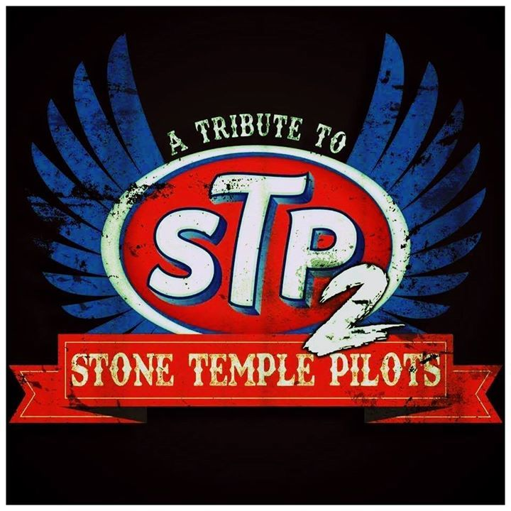STP2 - A Tribute To Stone Temple Pilots Tour Dates
