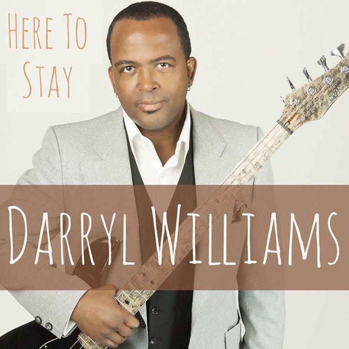 Darryl Williams Tour Dates