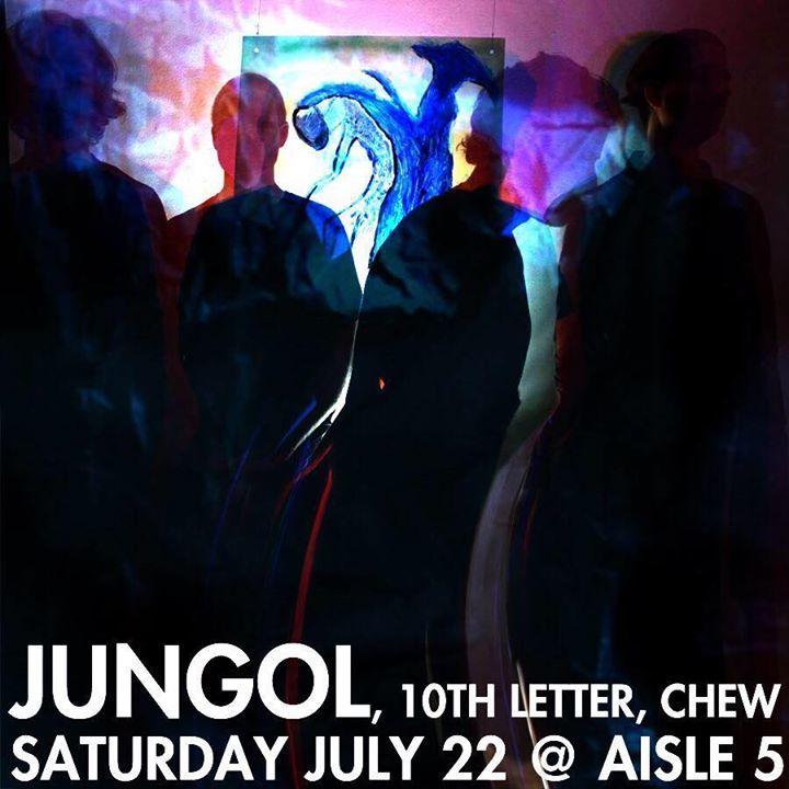 Jungol Tour Dates