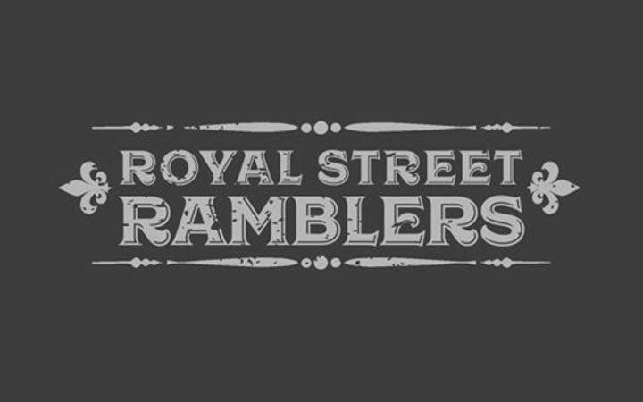 Royal Street Ramblers Tour Dates