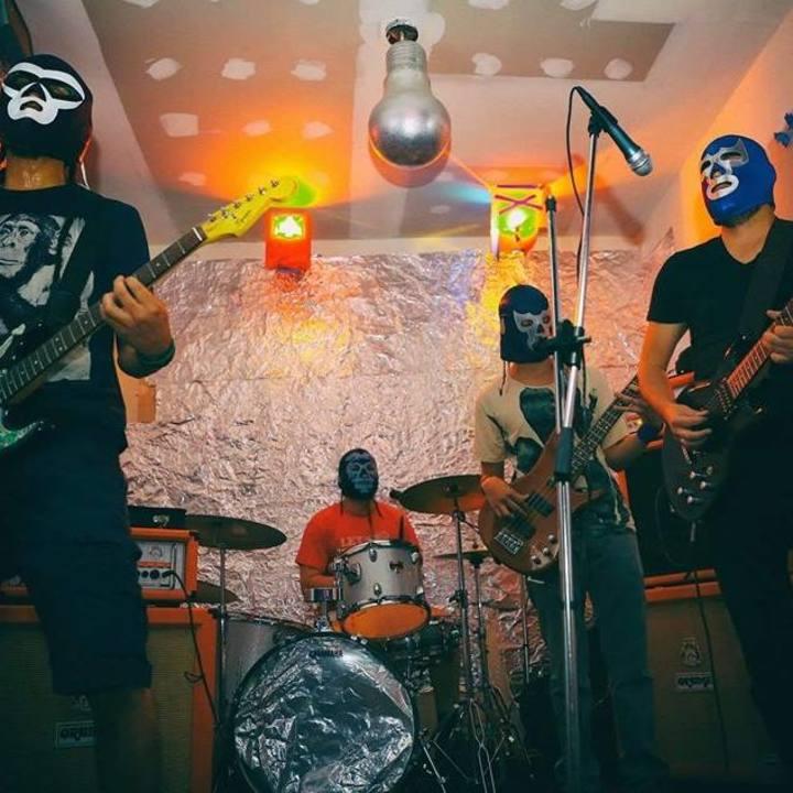 Calavera No Llora @ Club Puno - Lima, Peru