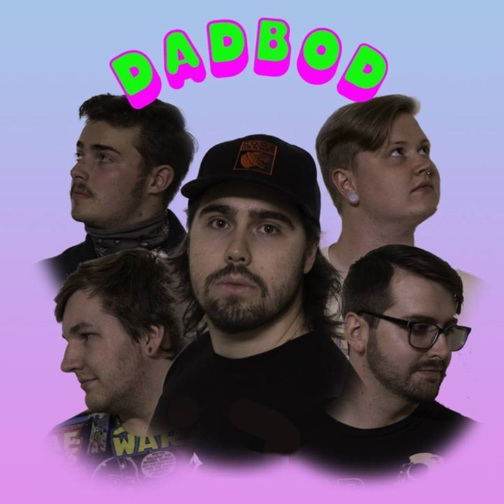 Dadbod Tour Dates