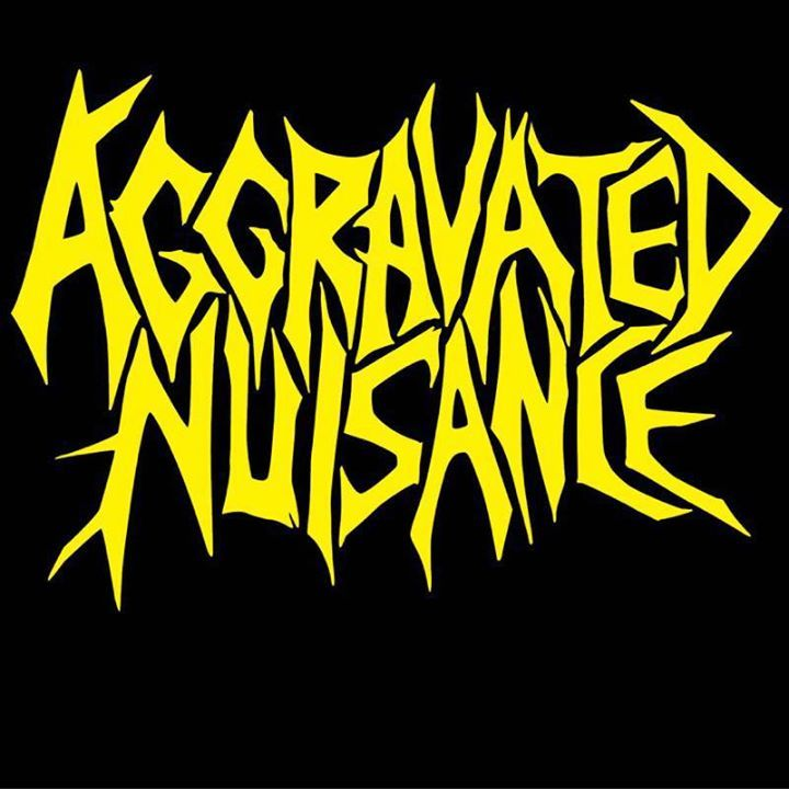 Aggravated Nuisance @ Bad Ass Renee's - Tulsa, OK