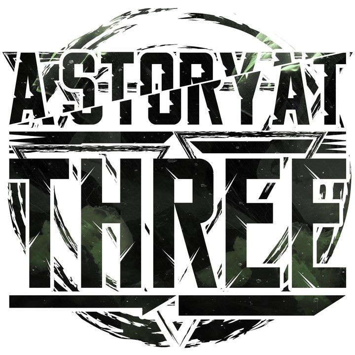A Story At Three Tour Dates