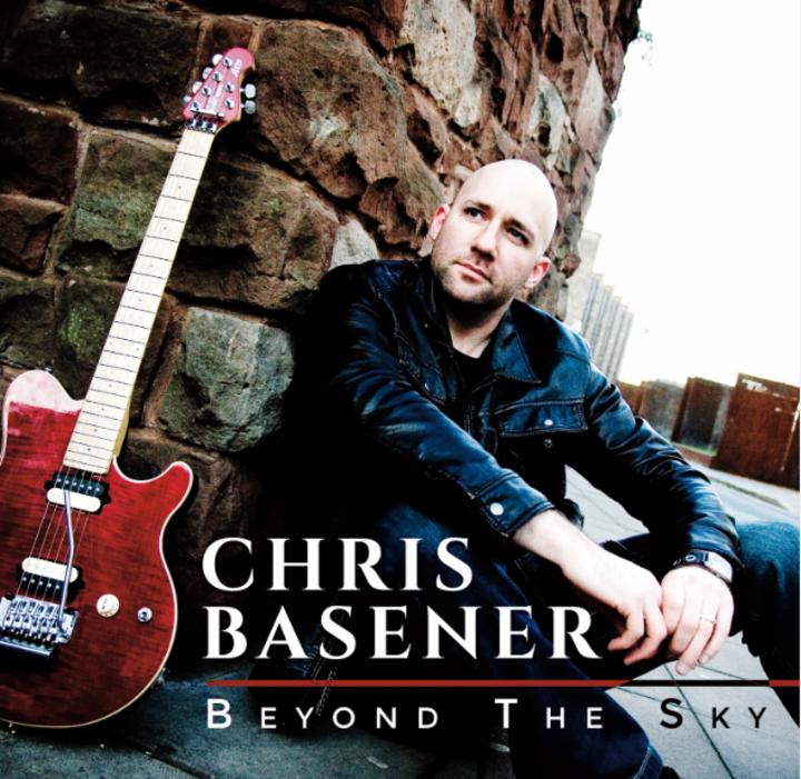 Chris Basener Guitar @ The Robin 2 - Bilston, United Kingdom