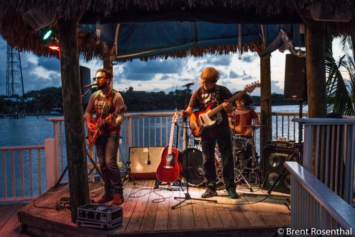 Brothers of Others @ Gilberts Resort 1PM-5PM - Key Largo, FL