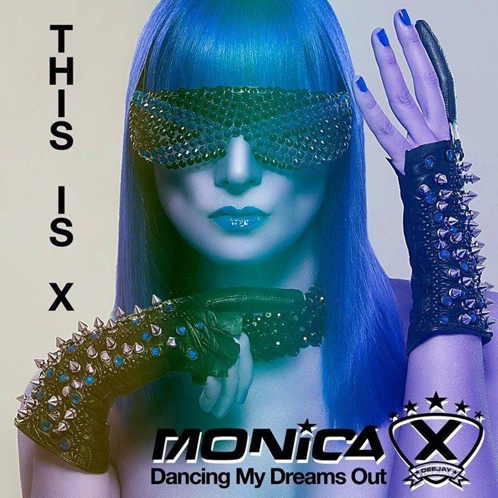 DJ MONICA X Tour Dates