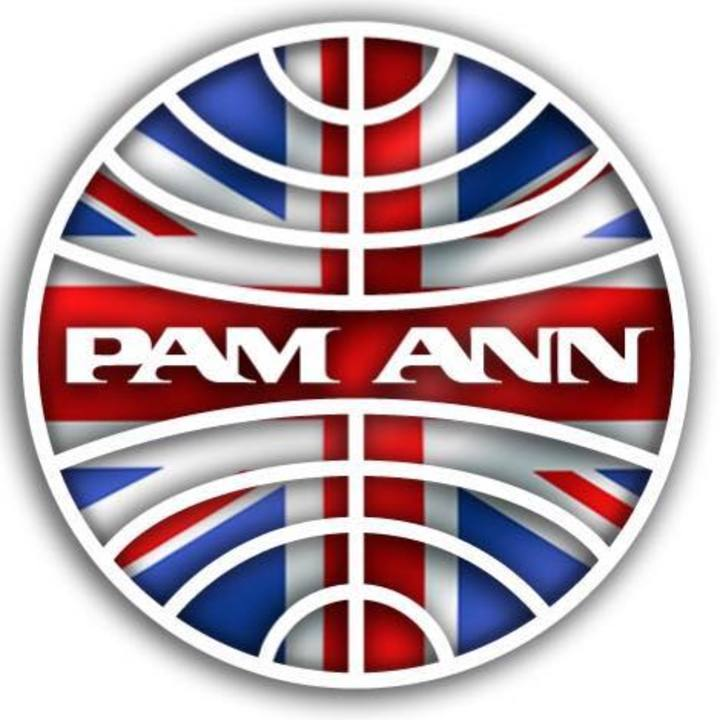 Pam Ann Tour Dates