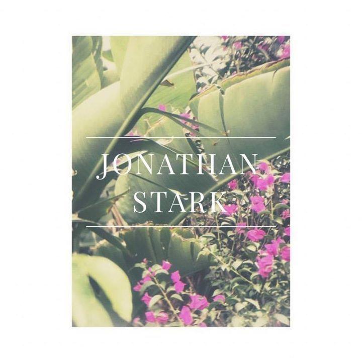 Jonathan Stark Tour Dates