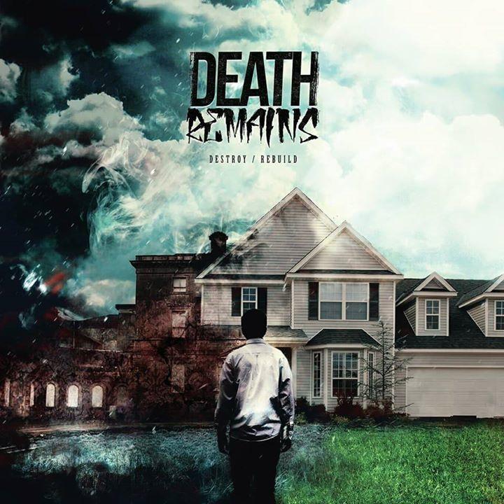 Death Remains Tour Dates