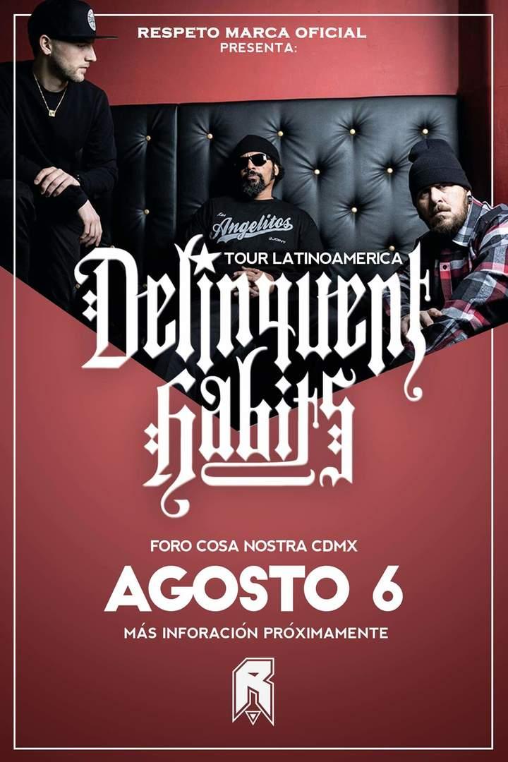 Delinquent (2017) DVDRip
