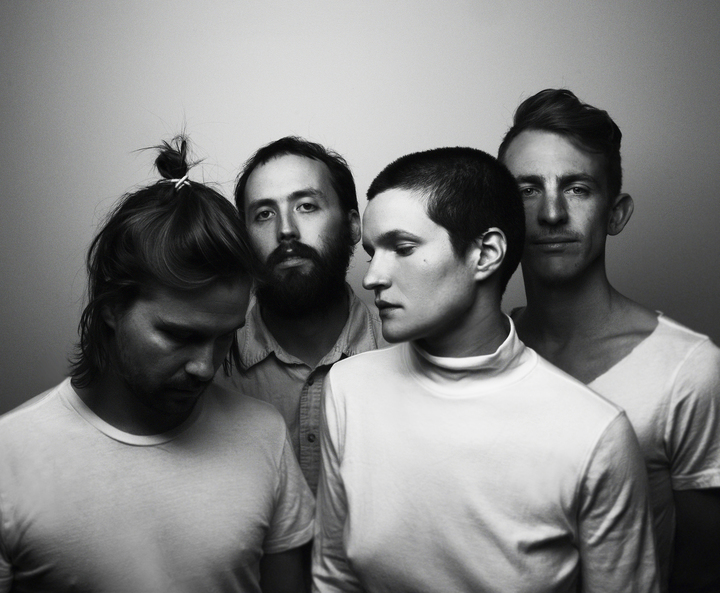 Big Thief @ Mr. Small's Theater - Millvale, PA