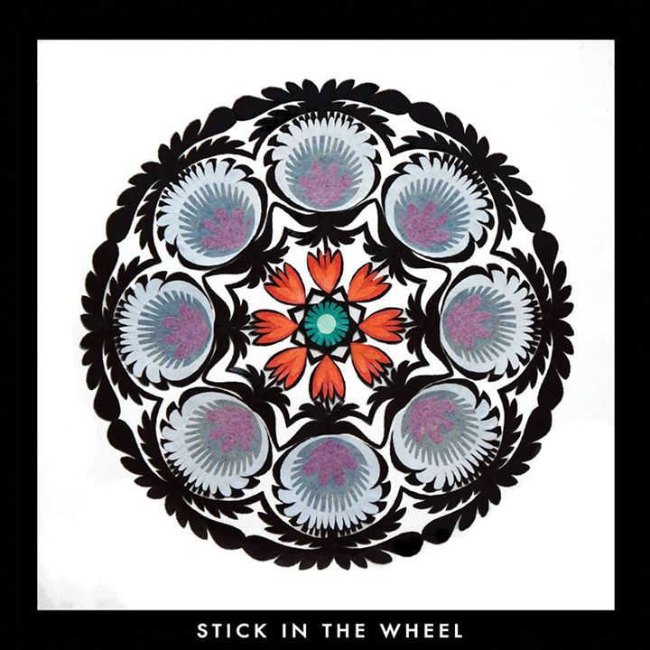 Stick in the Wheel Tour Dates