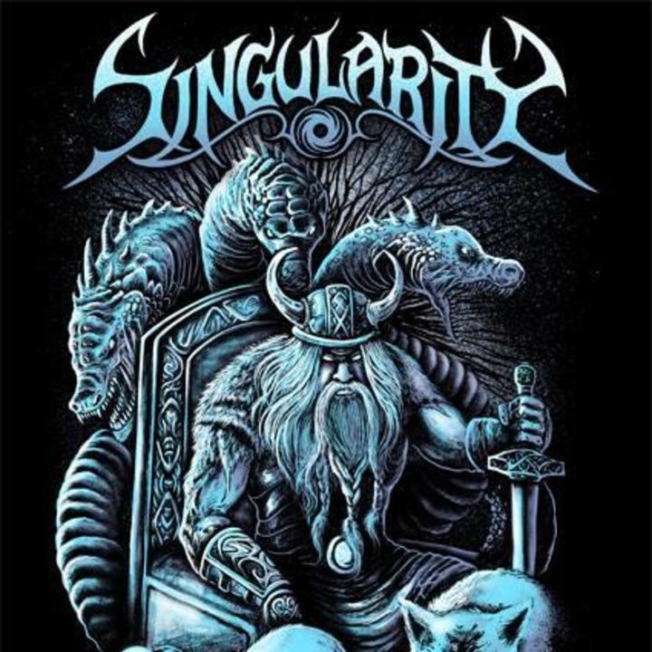 Singularity (Canada) Tour Dates
