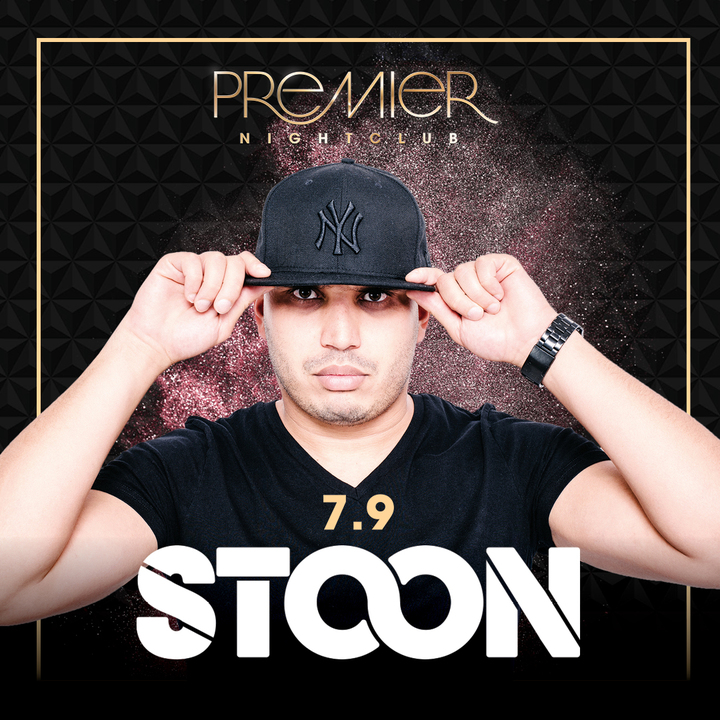 Stoon @ Premier - Atlantic City, NJ