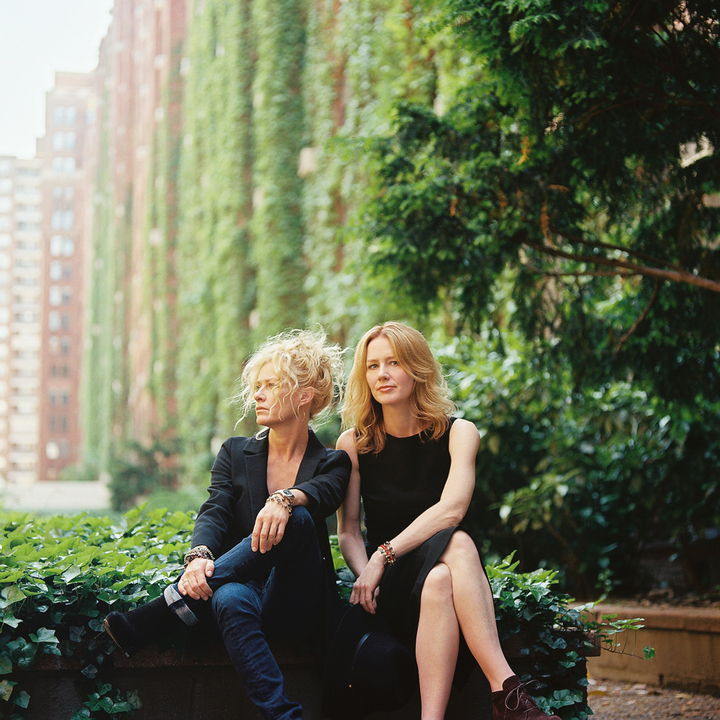 Shelby Lynne and Allison Moorer @ CITY WINERY - Chicago, IL
