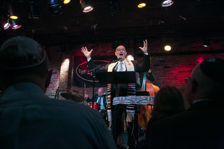 Steven Blane @ The Bitter End - New York, NY