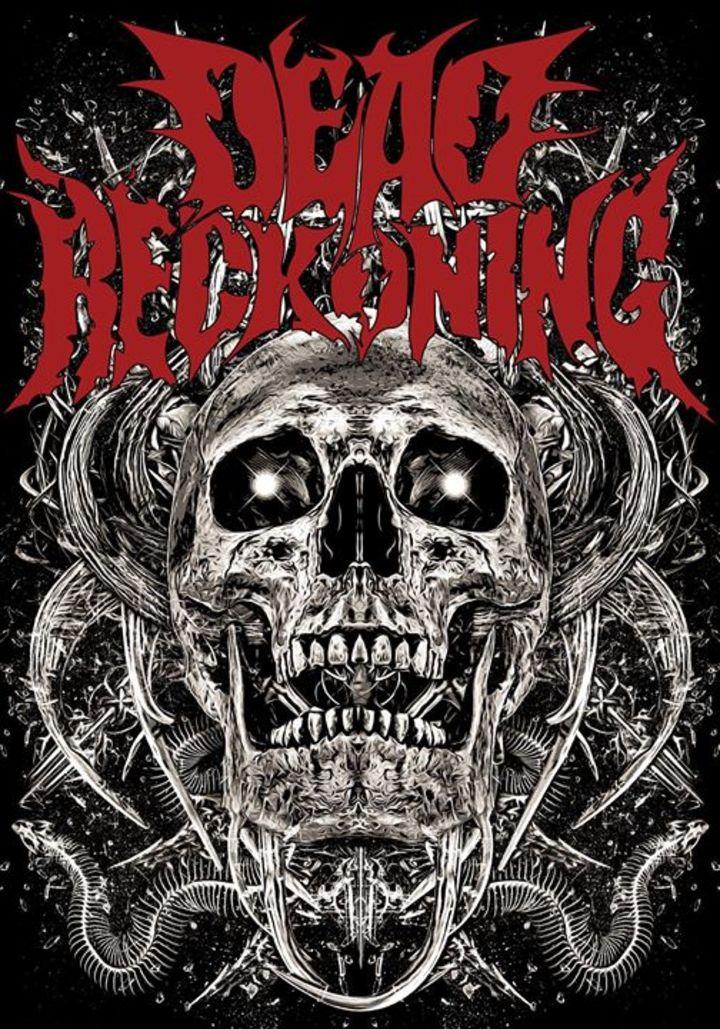 Dead Reckoning Tour Dates