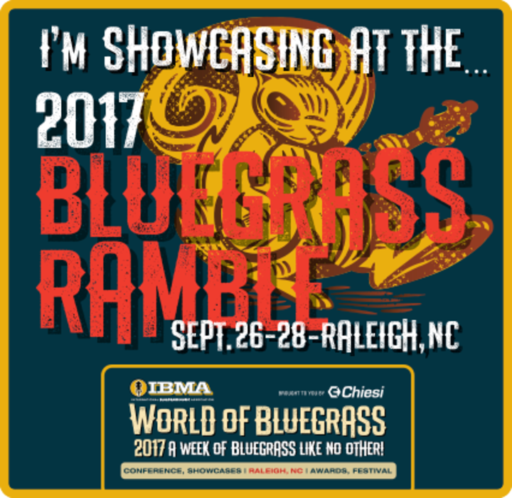 The Po' Ramblin' Boys @ IBMA Bluegrass Ramble Convention Center Workshop Stage - Raleigh, NC
