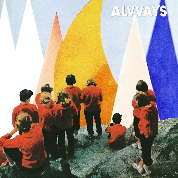 Alvvays @ O2 Institute2 Birmingham - Birmingham, United Kingdom