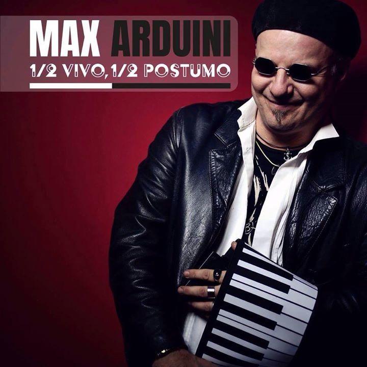 Max Arduini Tour Dates