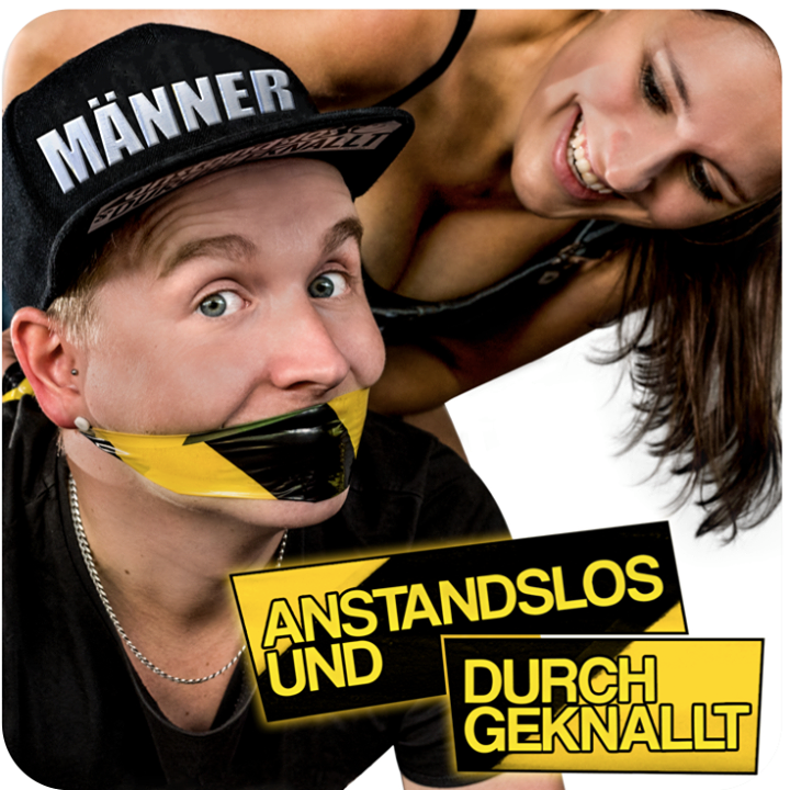Anstandslos & Durchgeknallt - Fanpage Tour Dates