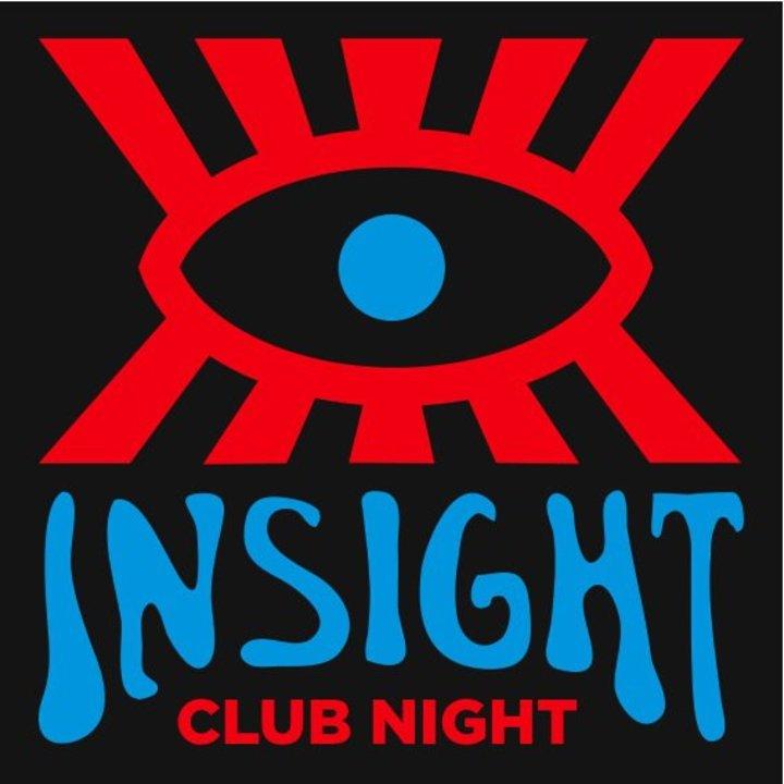 Insight @ The Urban Lounge - Salt Lake City, UT