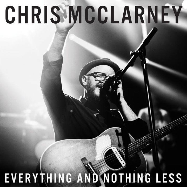 Chris McClarney Tour Dates