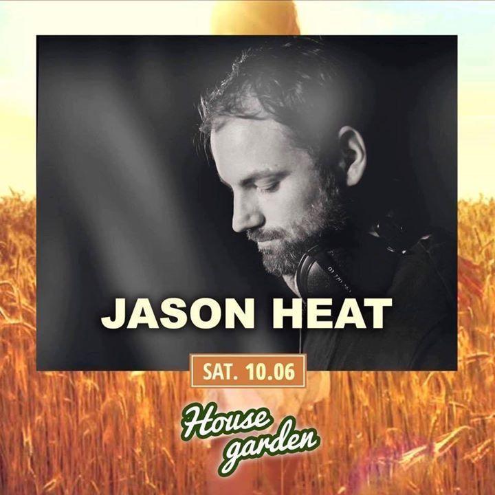 Jason heat Tour Dates