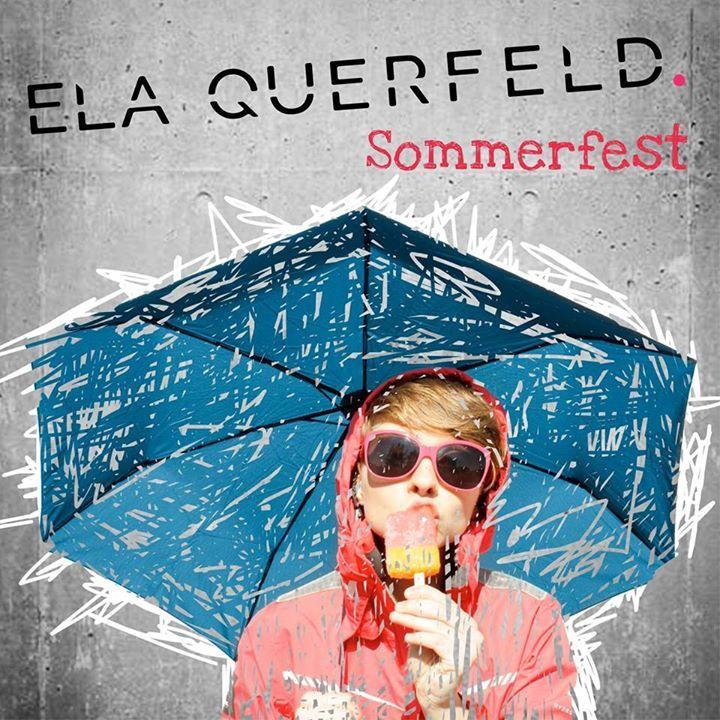 Ela Querfeld Tour Dates