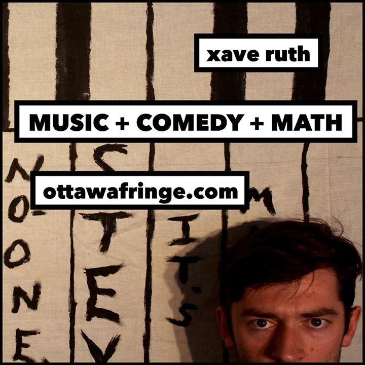 Xave Ruth Tour Dates