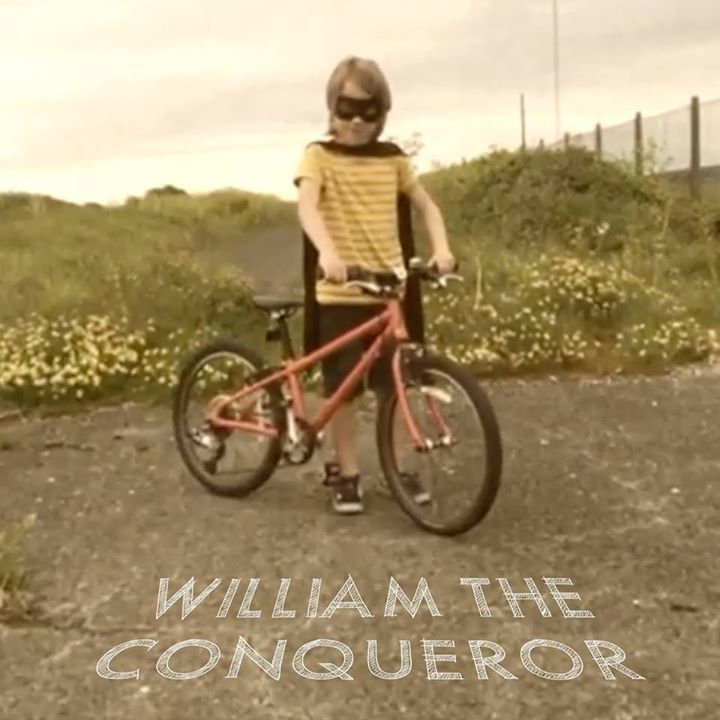 William the Conqueror @ Cookie Jar - Leicester, United Kingdom