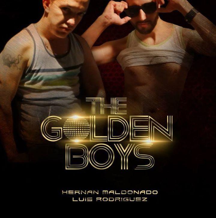 The Golden Boys Tour Dates