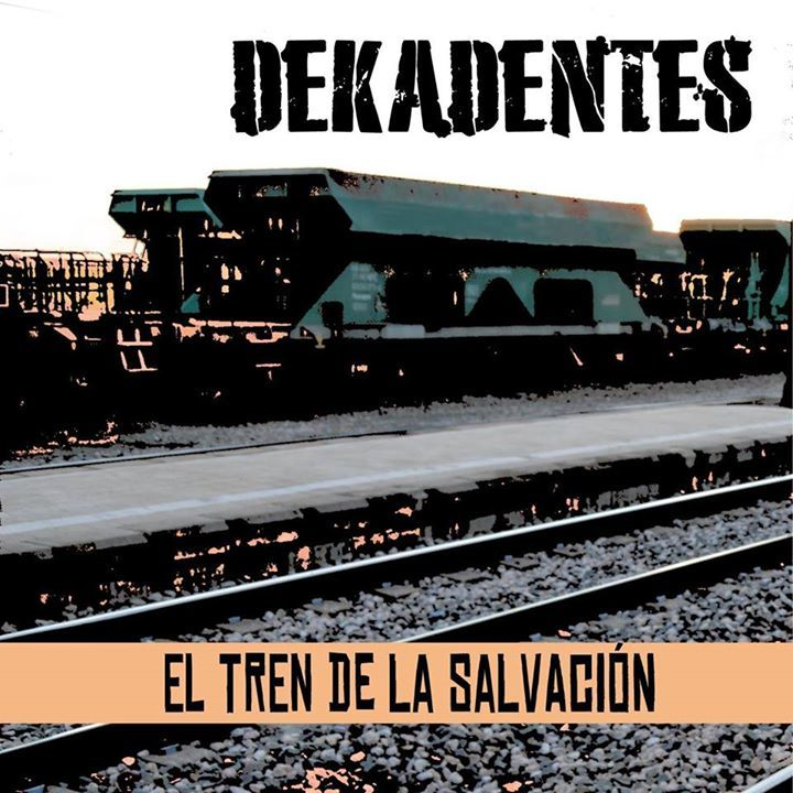 Dekadentes Tour Dates