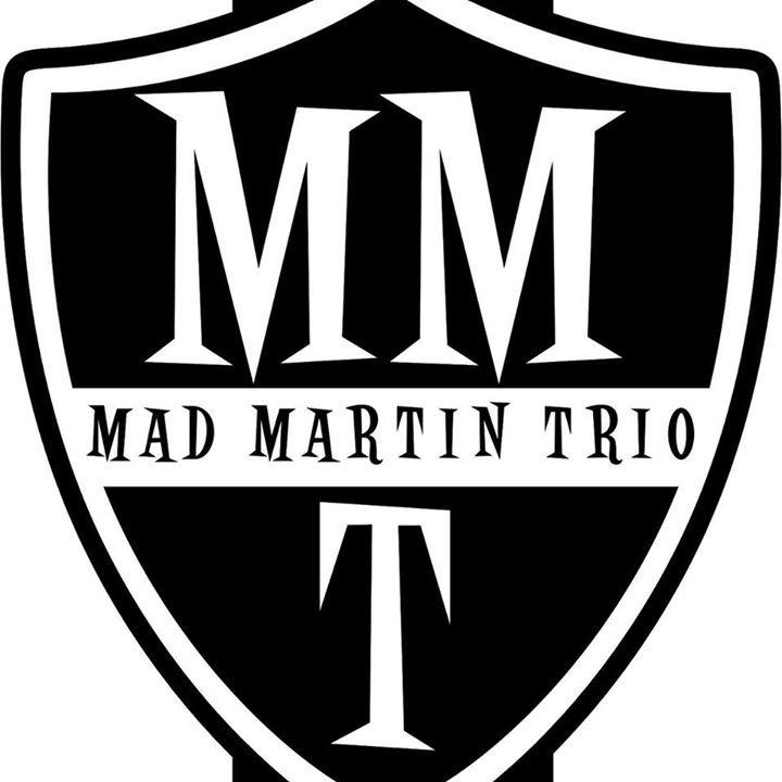 MadMartin trio Tour Dates