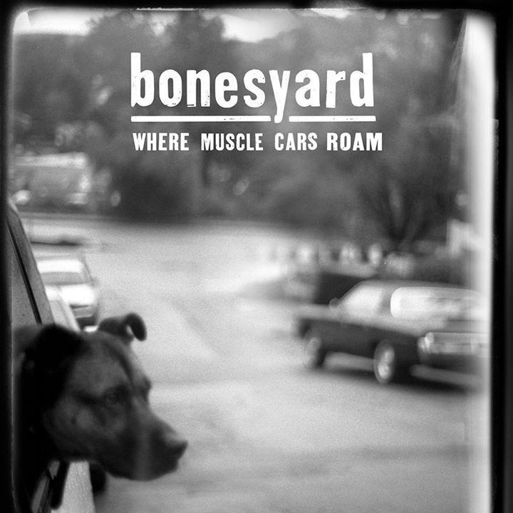 Bonesyard Tour Dates