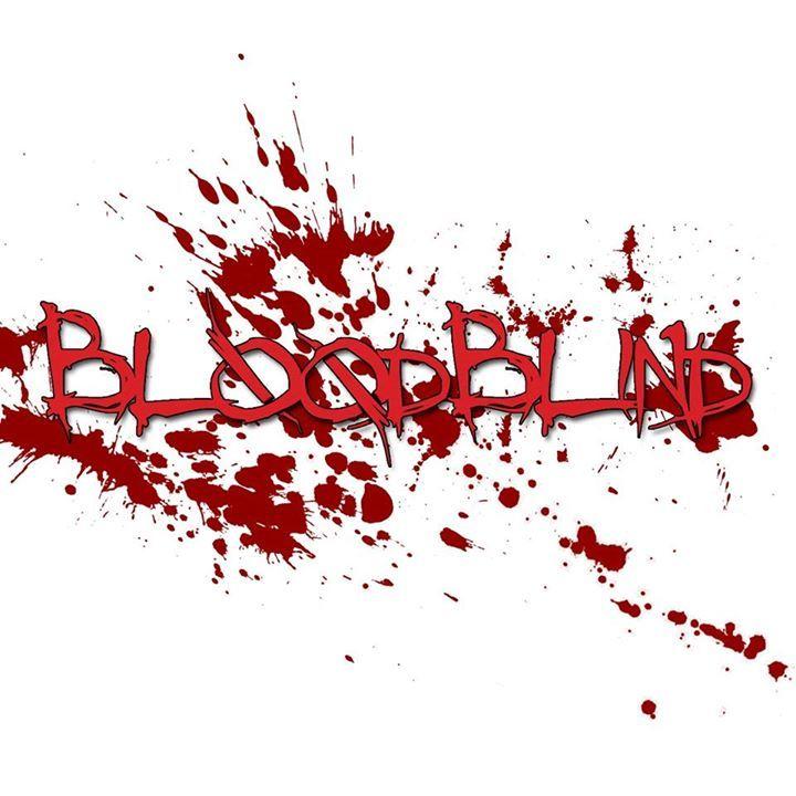 BloodBlind Tour Dates