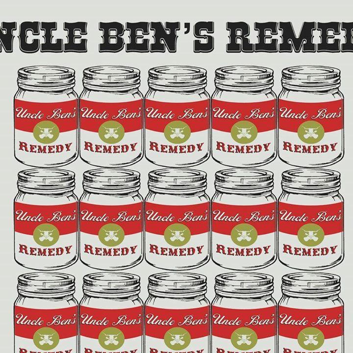 Uncle Ben's Remedy Tour Dates