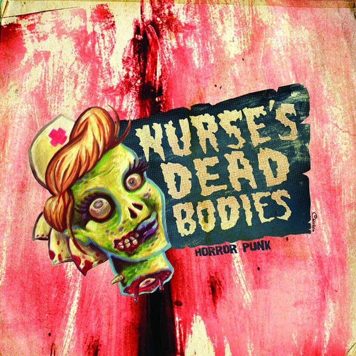 Nurse's Dead Bodies Tour Dates