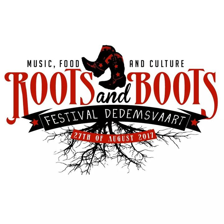 The Roosterz @ Roots & Boots Festival - Dedemsvaart, Netherlands